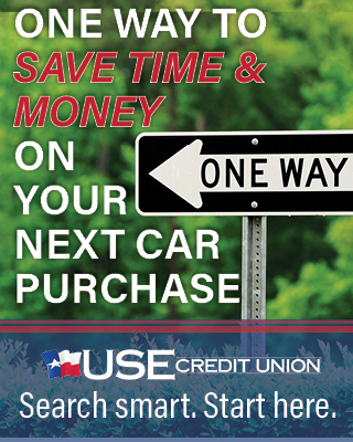 Visit usecu.memberautocenter.com to save on your next car purchase.