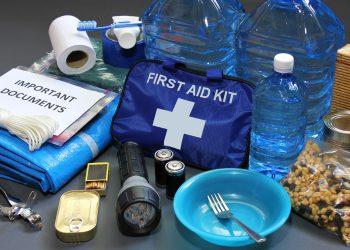Disaster Preparedness Guide